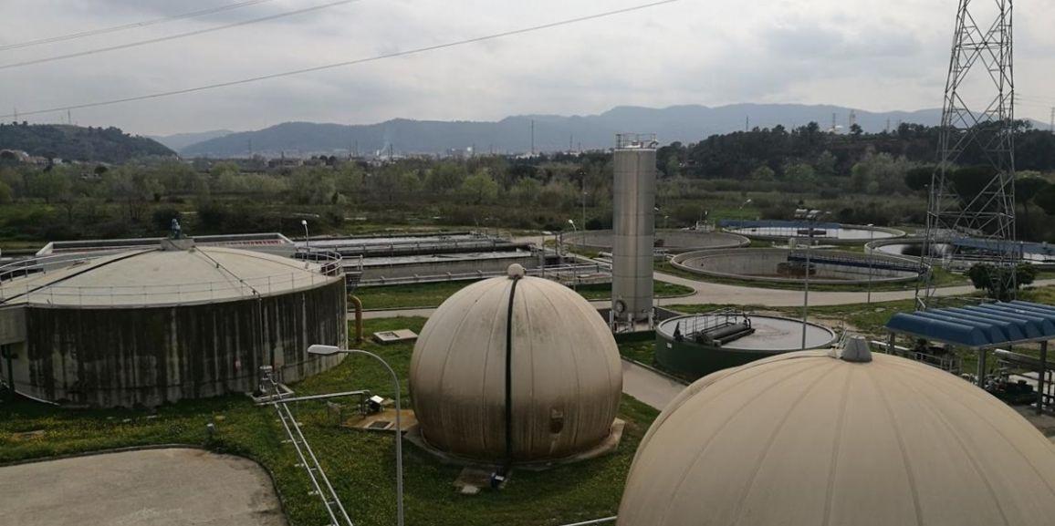 SAV en UTE se adjudica la mejora de los sistemas de saneamiento de seis localidades catalanas