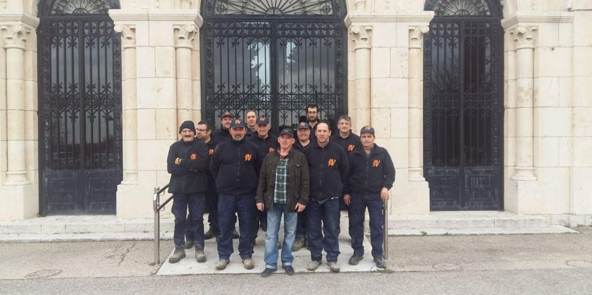 Inicio Gestión Cementerio de Burgos